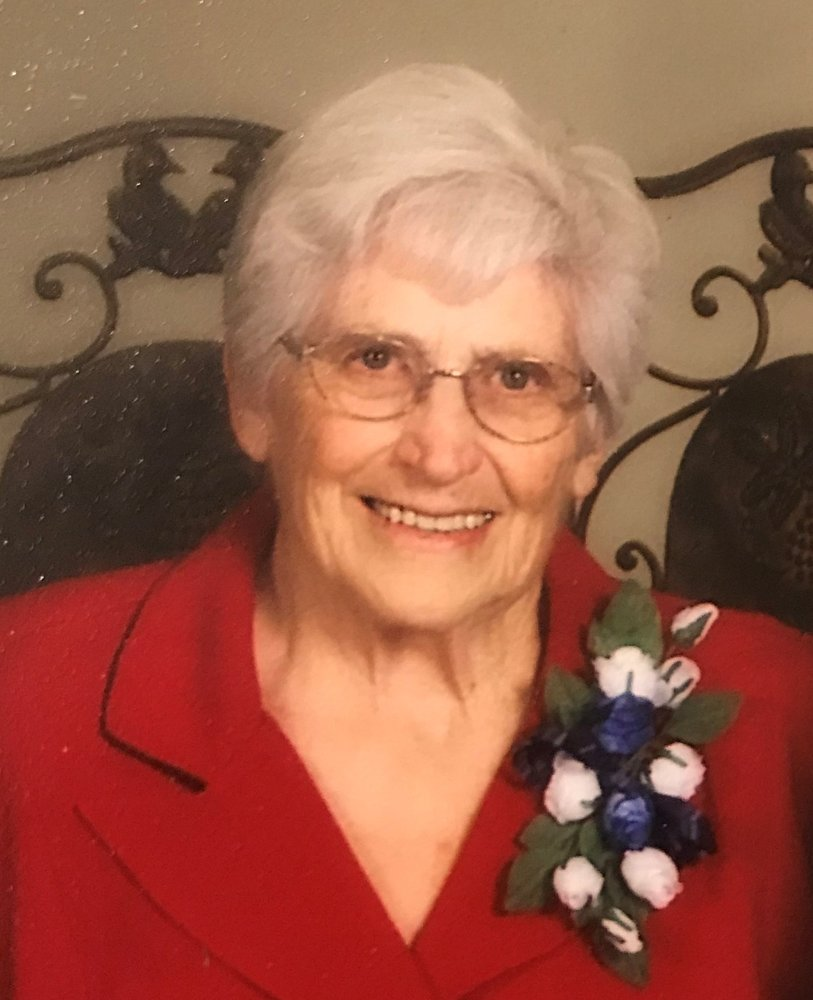 Obituary of Norinne T  Kunz | Rosenau Funeral Home